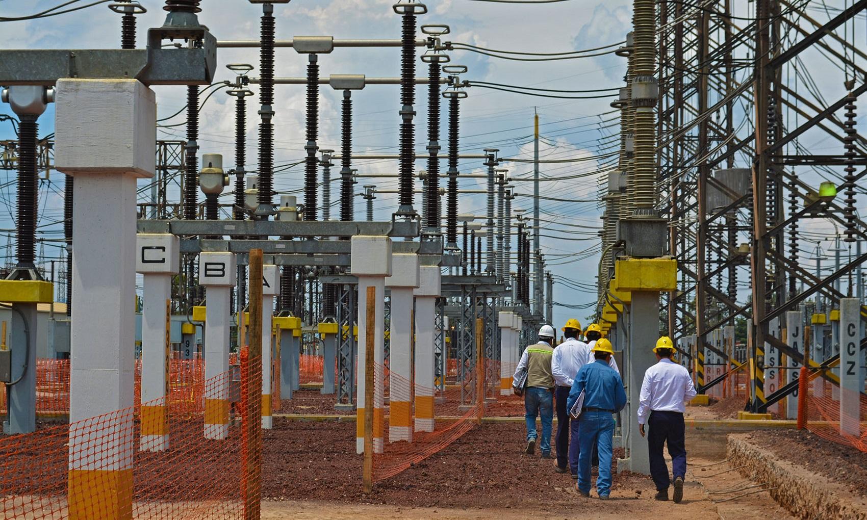 México invertirá más de US$35 millones en infraestructura