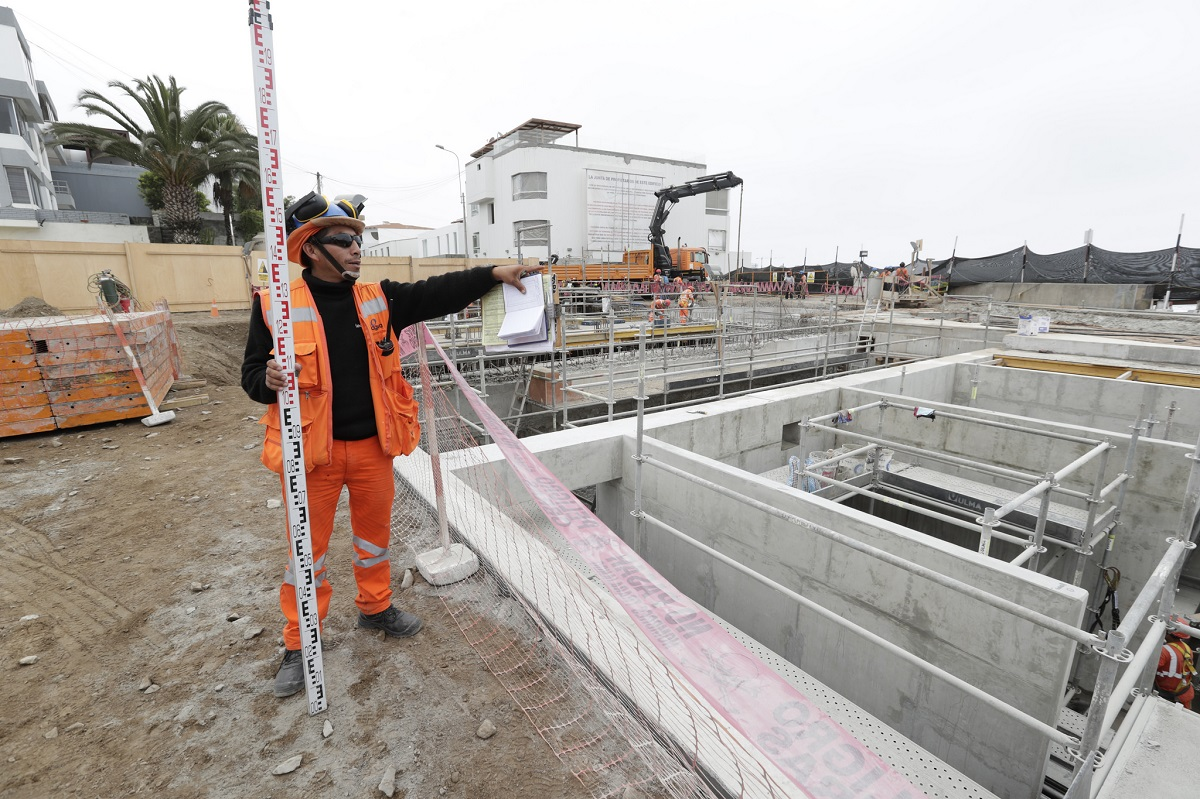 Desalinización de agua de mar permitirá acelerar el cierre de brechas en la costa del país