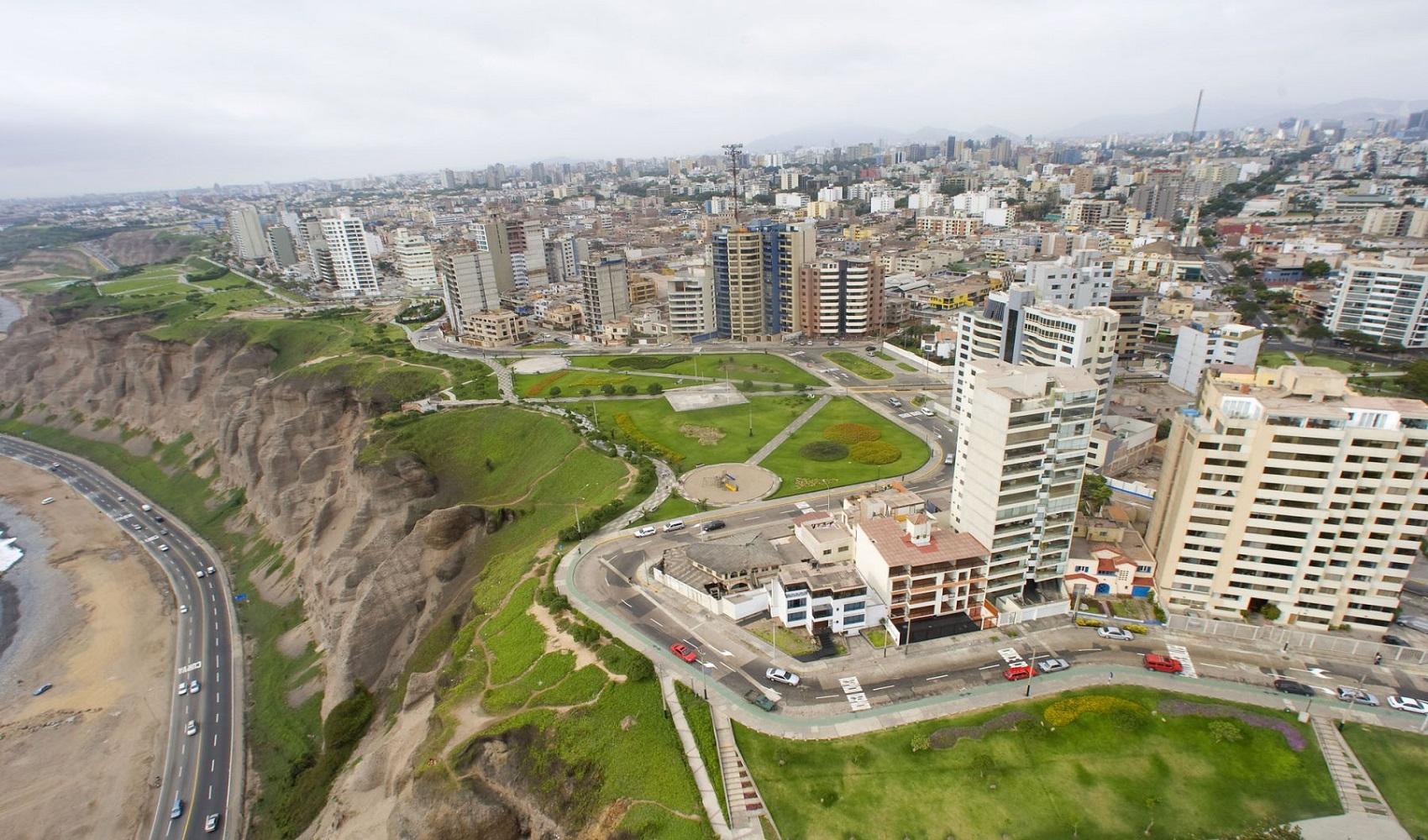 Un 50% de distritos de Lima y Callao tienen estudios de riesgo sísmico