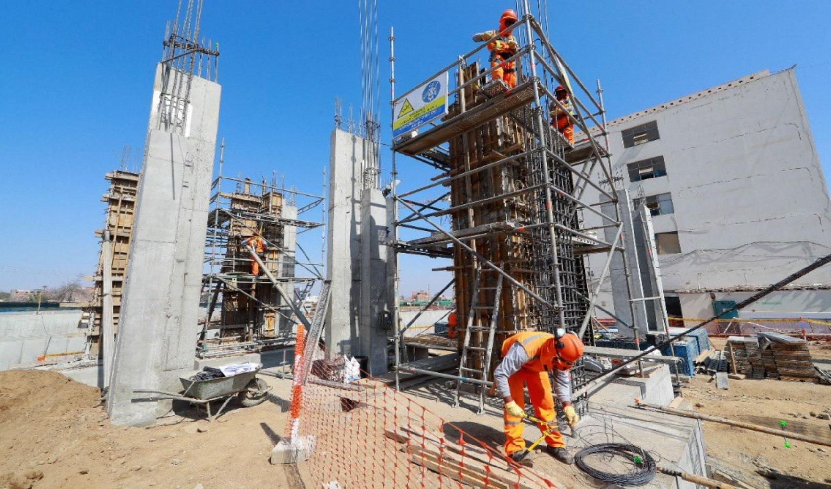 MVCS trabaja norma que emplea tecnología para optimizar ejecución de proyectos