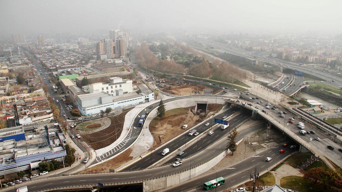 Chile se enfoca en infraestructura para impulsar economía
