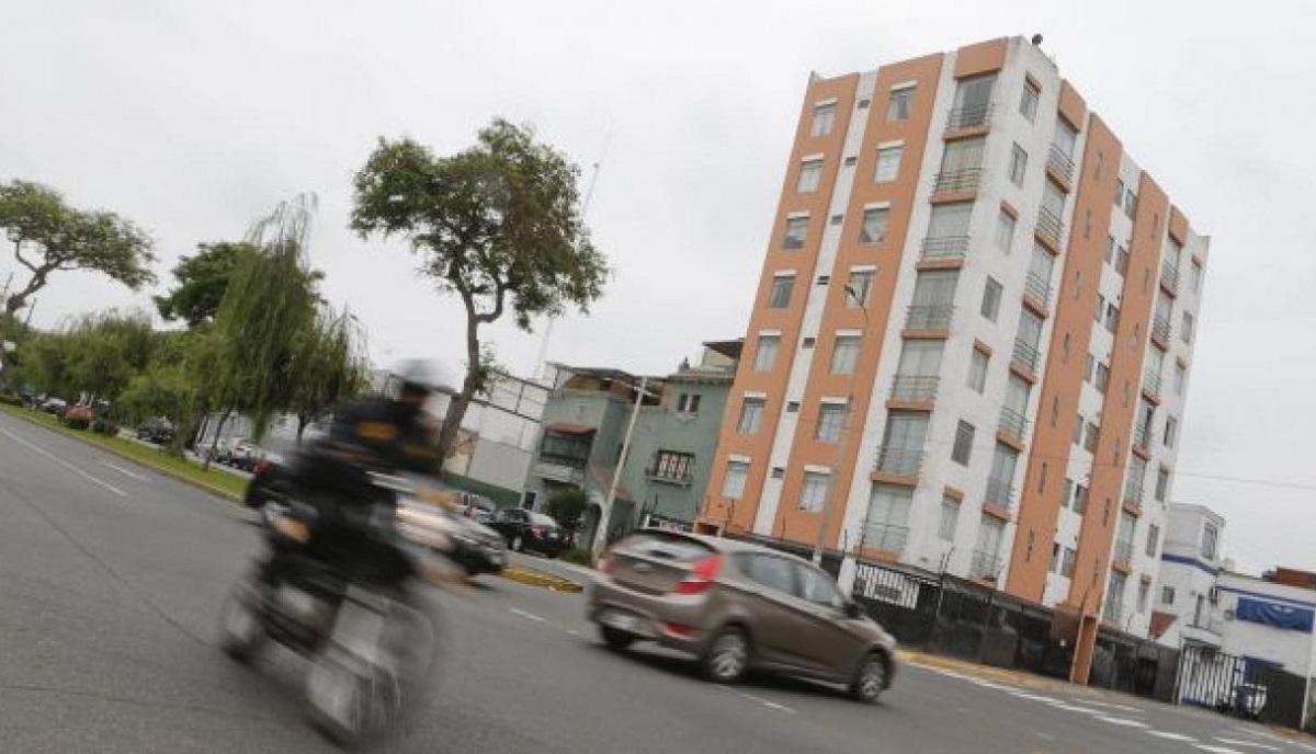 Precio de viviendas aumentó 4.9% en Lima Metropolitana en el último mes