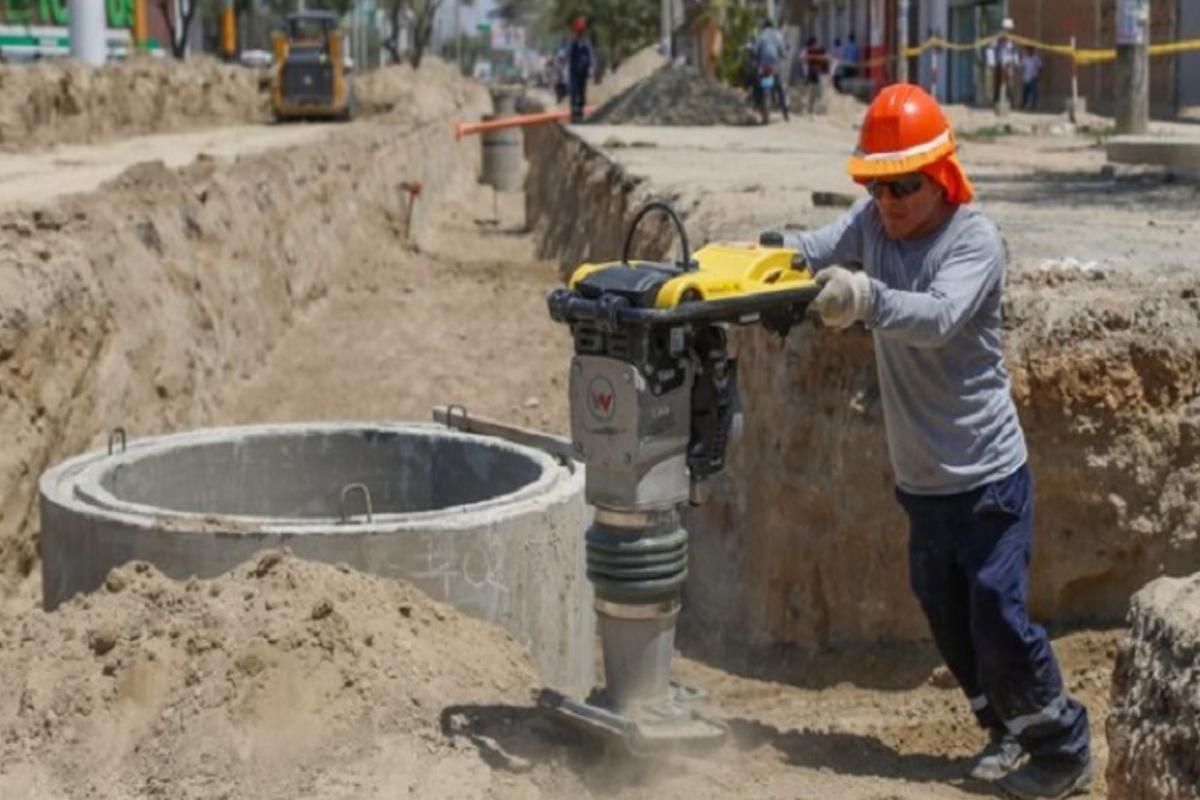 Proinversión presentó 6 proyectos de inversión por más de S/ 1,000 millones