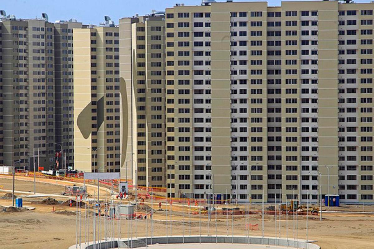 Lima 2019: 336 departamentos fueron construidos para personas con discapacidad física o visual