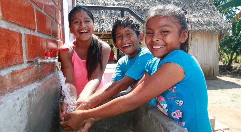 Gobierno transfirió más de S/ 50 millones para la ejecución de proyectos de agua y saneamiento en Cusco y Apurímac