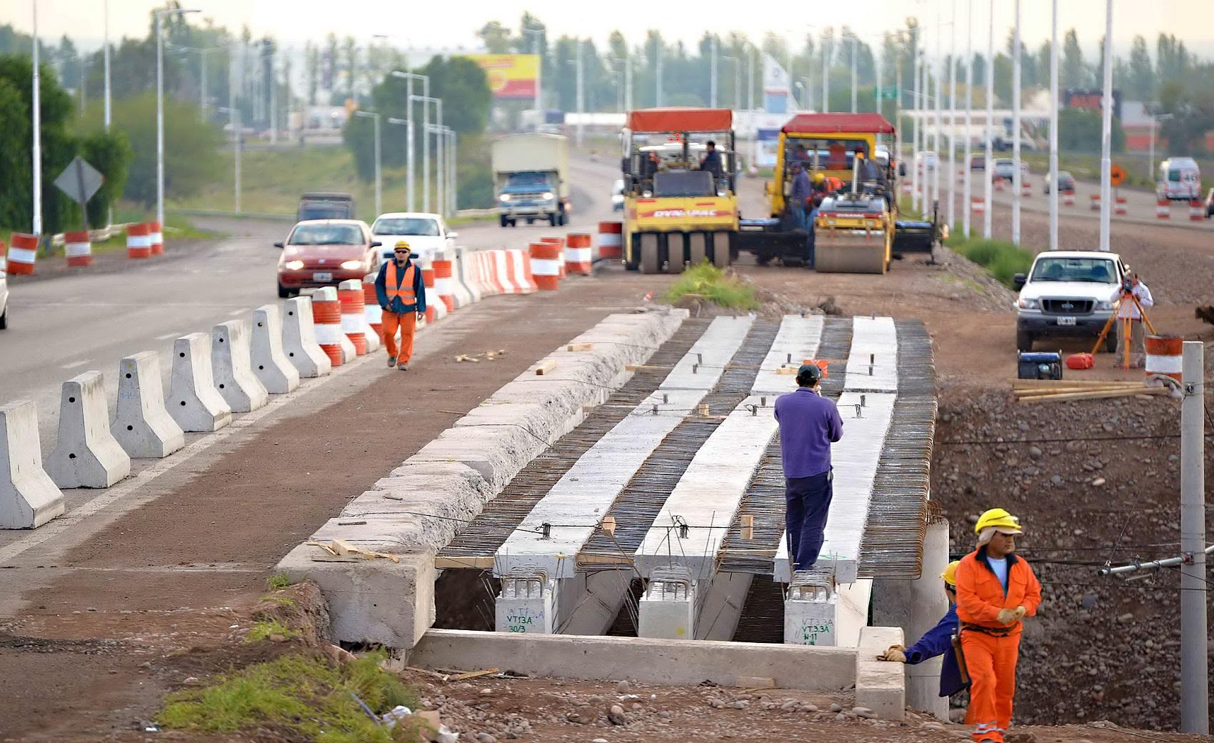 MTC ejecutará S/ 3,176 millones en obras hasta fin de año