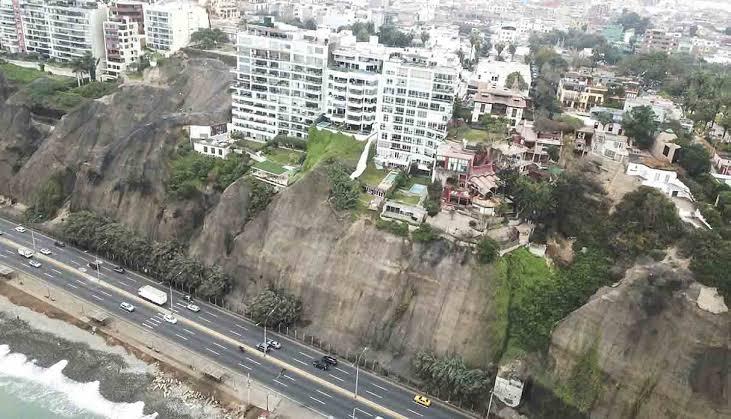 Municipalidad de Lima reglamentó trámites de construcción excepcional en Costa Verde
