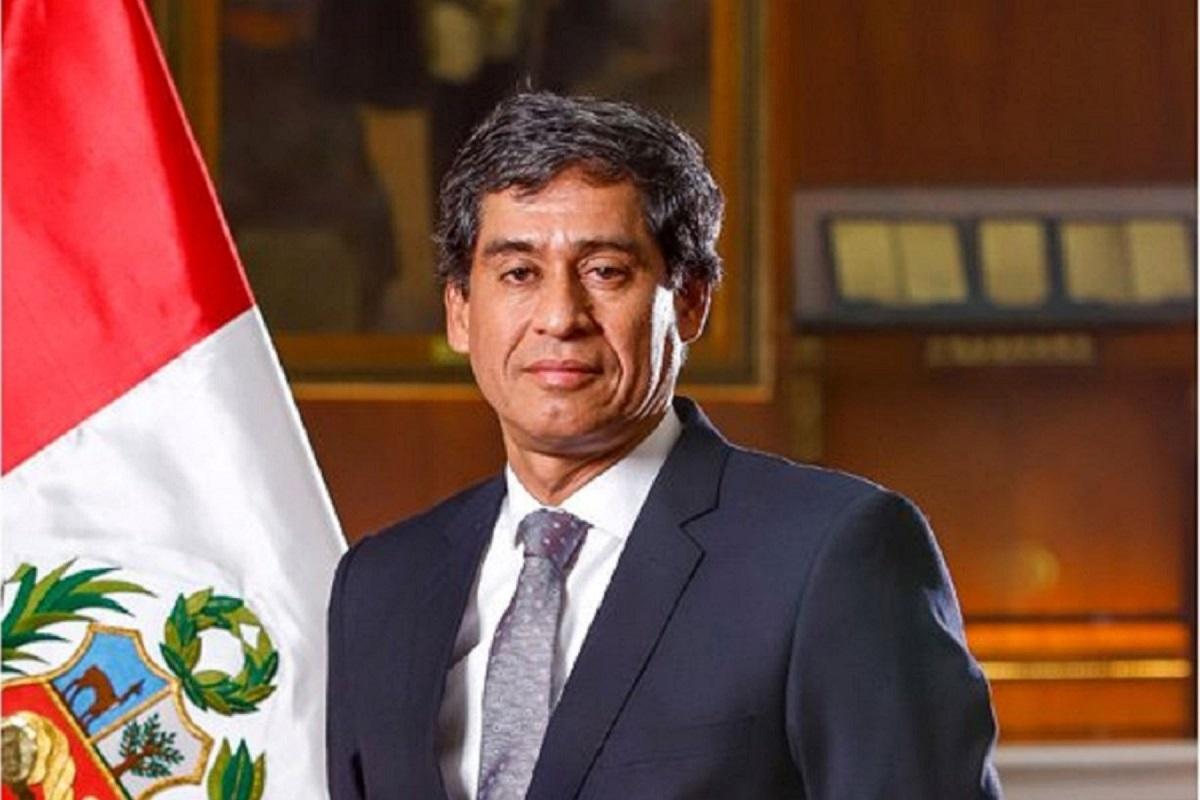 Gobierno designó a Carlos Lozada como ministro de Transporte y Comunicaciones