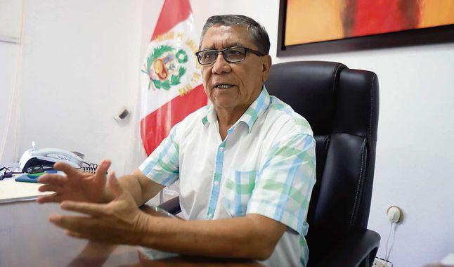 Chiclayo: obra de saneamiento costaría más de S/ 1500 millones