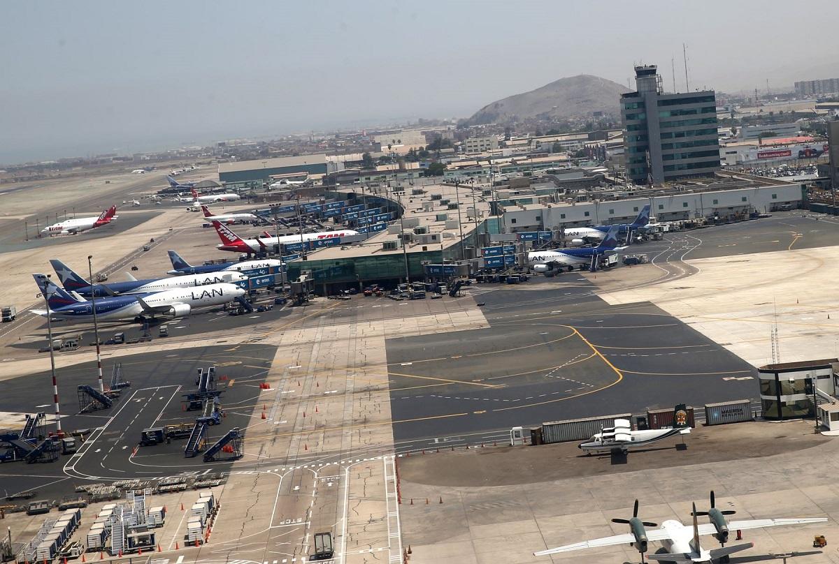 Segunda pista de aterrizaje del Jorge Chávez se construirá a partir de este tercer trimestre