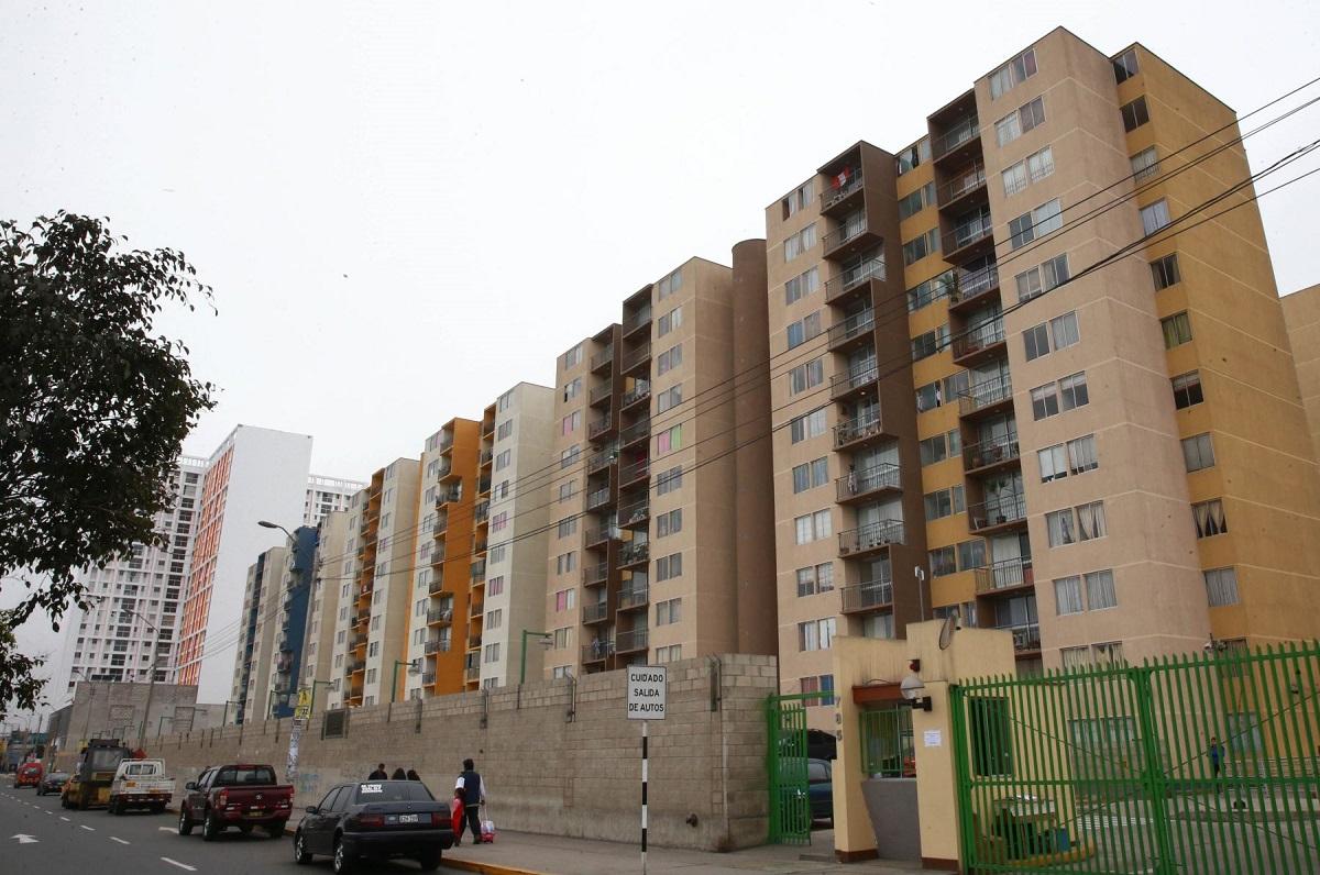Fondo Mivivienda: Coloca 895 créditos hipotecarios en enero y crece 3.5%