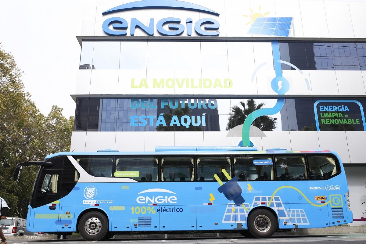 Engie Energía Perú cerró el 2019 con USD 536 millones en ingresos