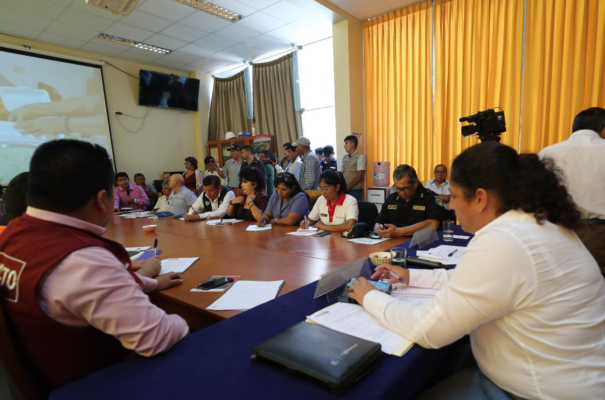 Relleno sanitario y plantas de reaprovechamiento beneficiarán a 45 mil habitantes en Tarma