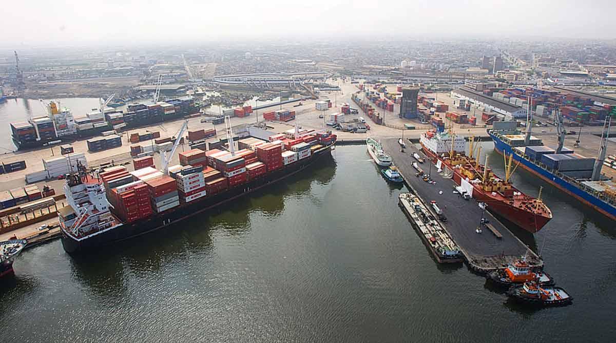 Puerto del Callao movilizó más de 357 mil toneladas de carga que garantizan el abastecimiento de productos