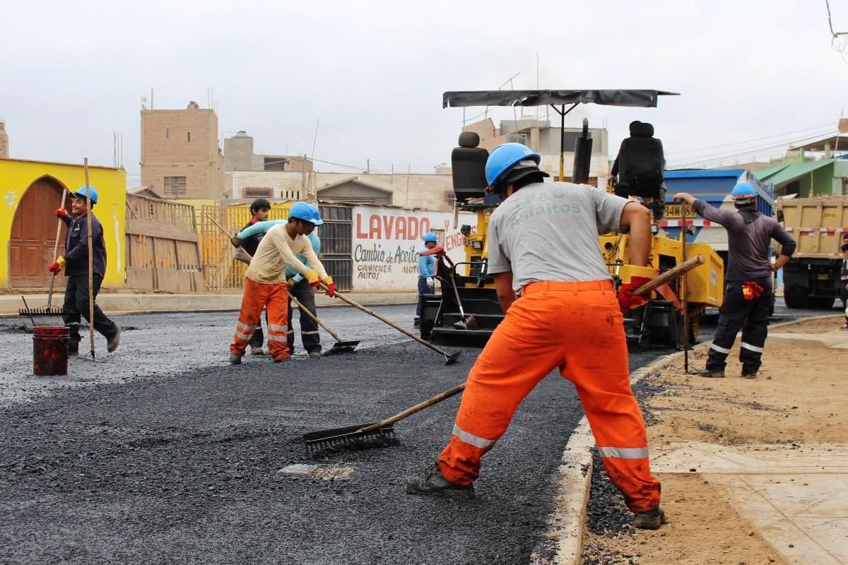 MEF transfiere 421.7 millones de soles para la continuidad de 277 inversiones