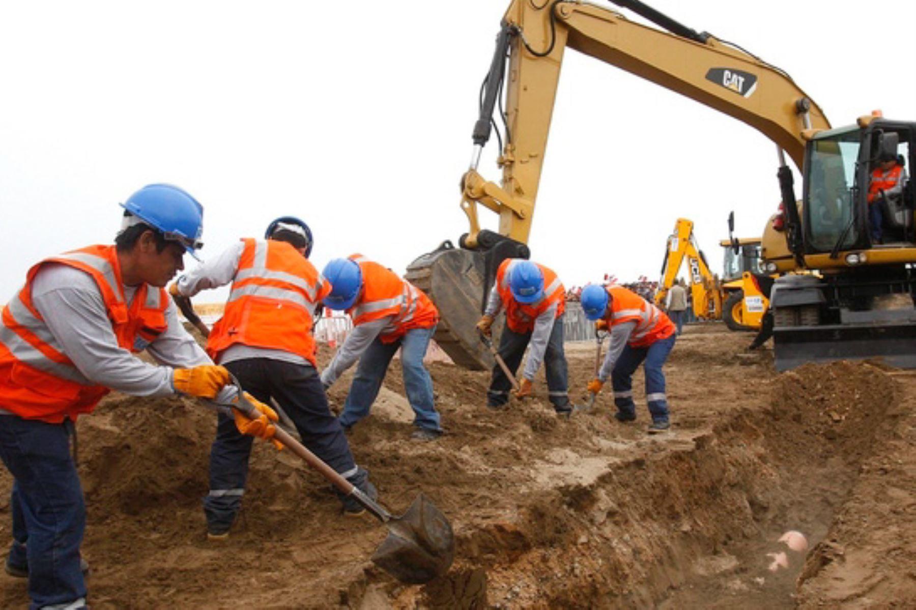 MEF transfiere S/ 71.6 millones para dar continuidad a 85 proyectos