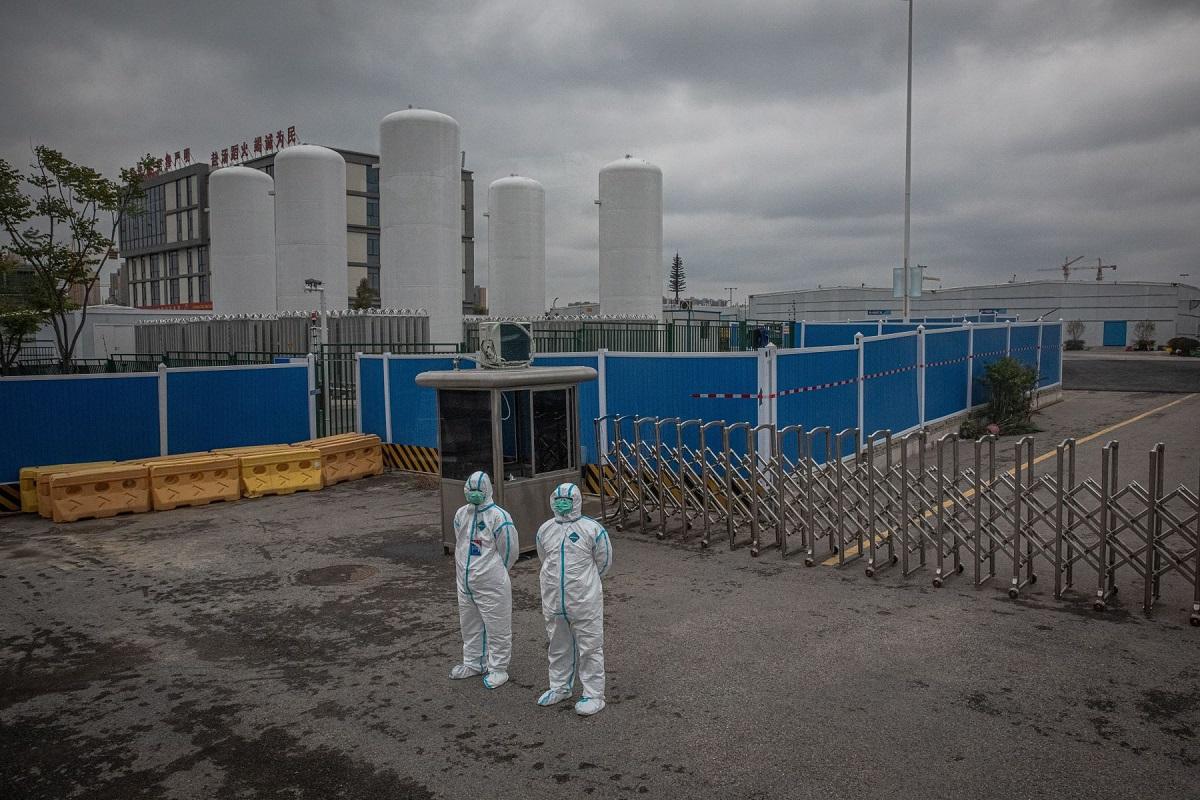China cierra hospital exprés de Wuhan tras la aparente victoria contra el Covid-19