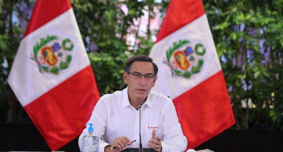 Gobierno trabajará con sectores reincorporación a actividad económica