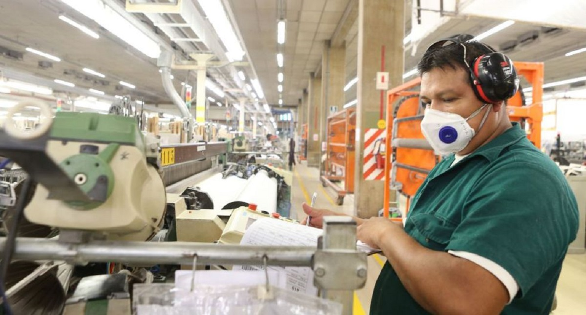 Reactiva Perú incorporará a 300,000 empresas al sistema financiero