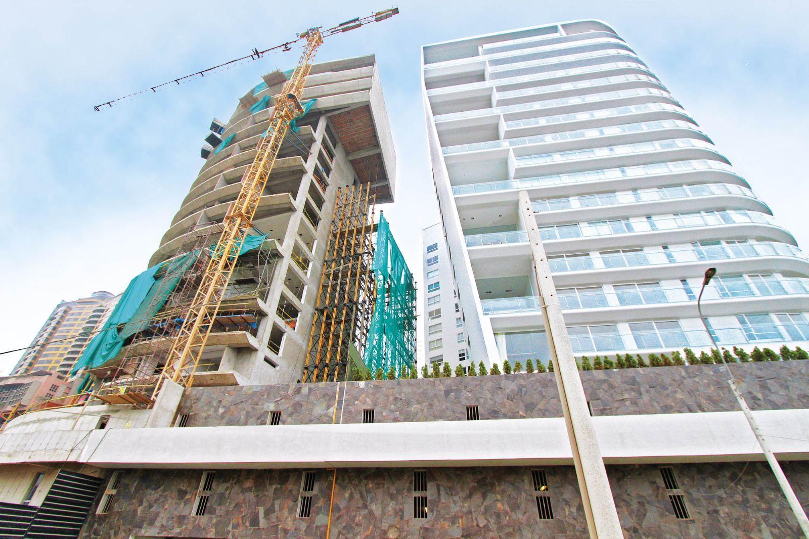 MVCS brindará incentivos para impulsar el desarrollo del sector inmobiliario