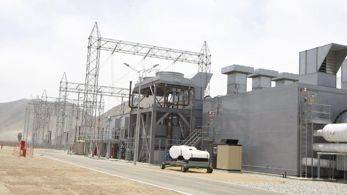 Autorizan a Cálidda Energía para desarrollar energía eléctrica en central térmica de Puruchuco