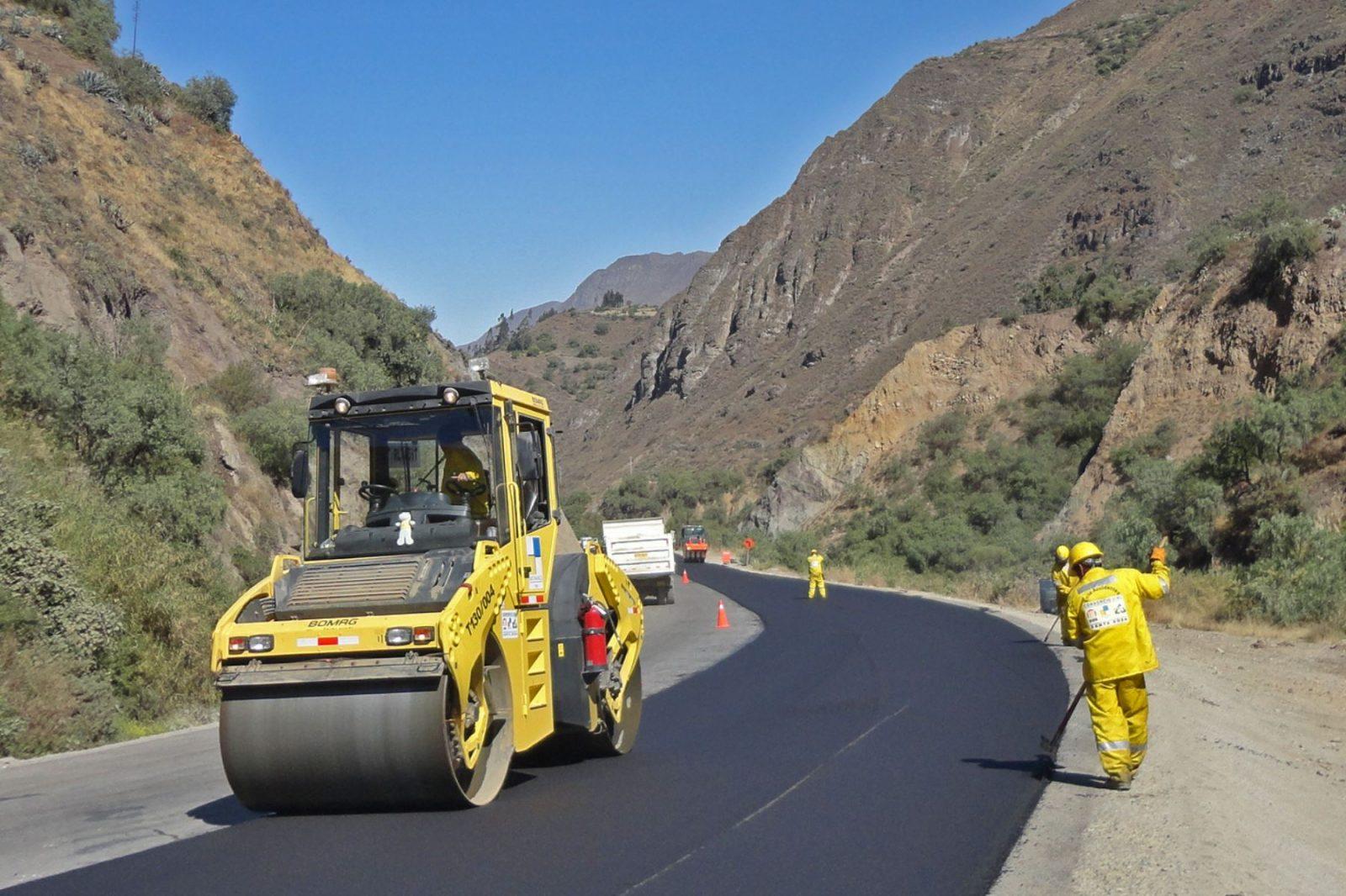 Transfieren más de S/ 89 millones al Ministerio de Vivienda para continuar proyectos de inversión pública