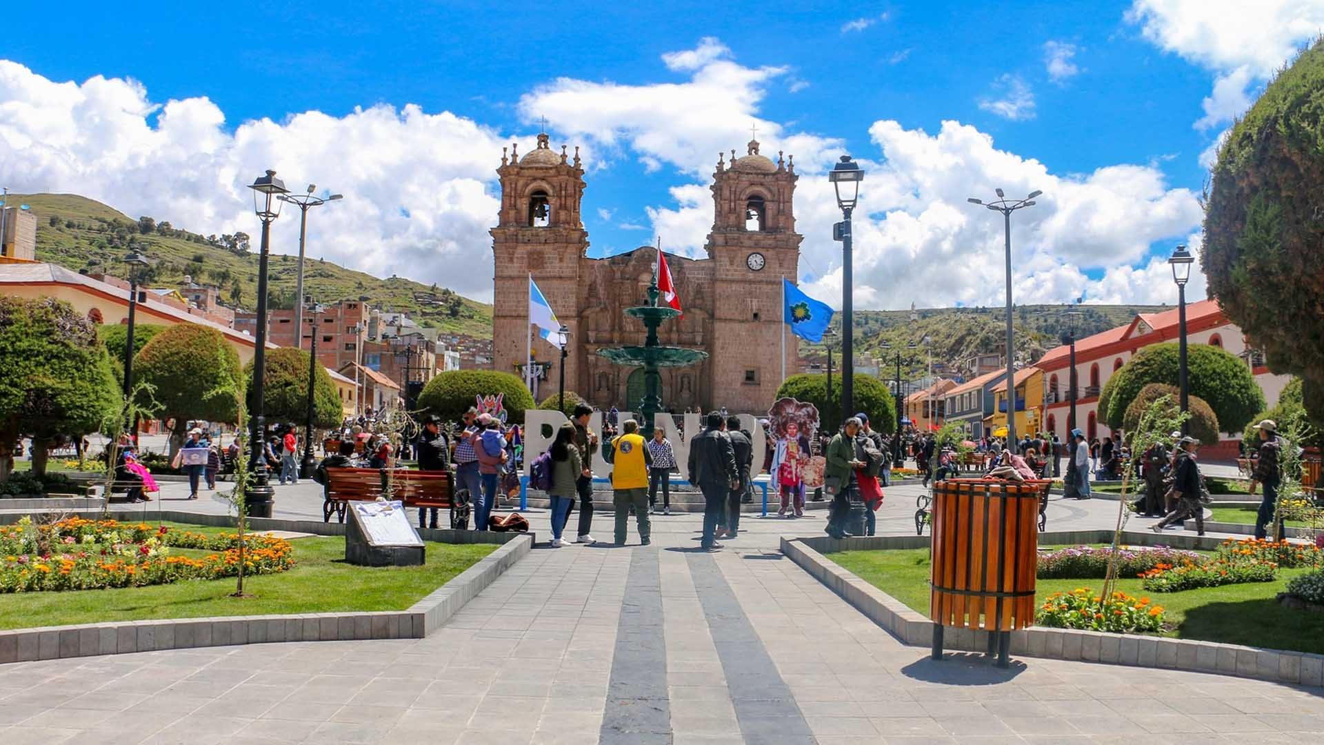 Demandan construcción de hospital de alta complejidad en Puno