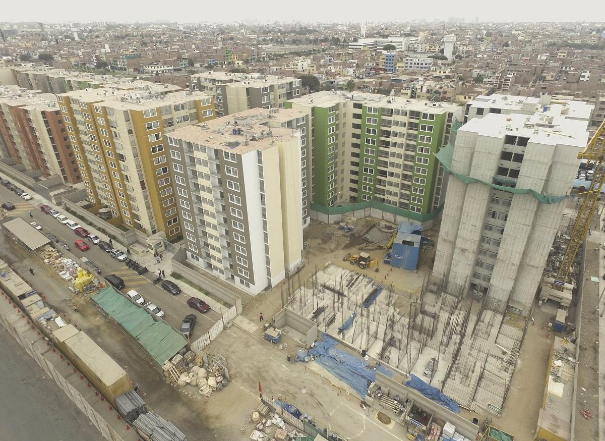 Tendencia a la baja de tasas de interés en créditos hipotecarios favorecería la recuperación del sector inmobiliario