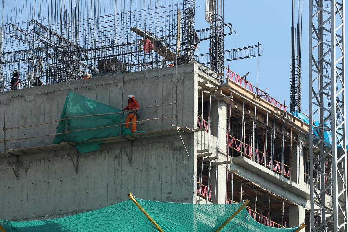 Ministerio de Vivienda aprobó reactivación de 300 proyectos inmobiliarios