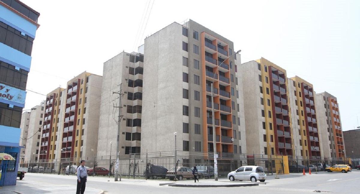 Ministerio de Vivienda beneficiará a 92,000 familias con viviendas el presente año