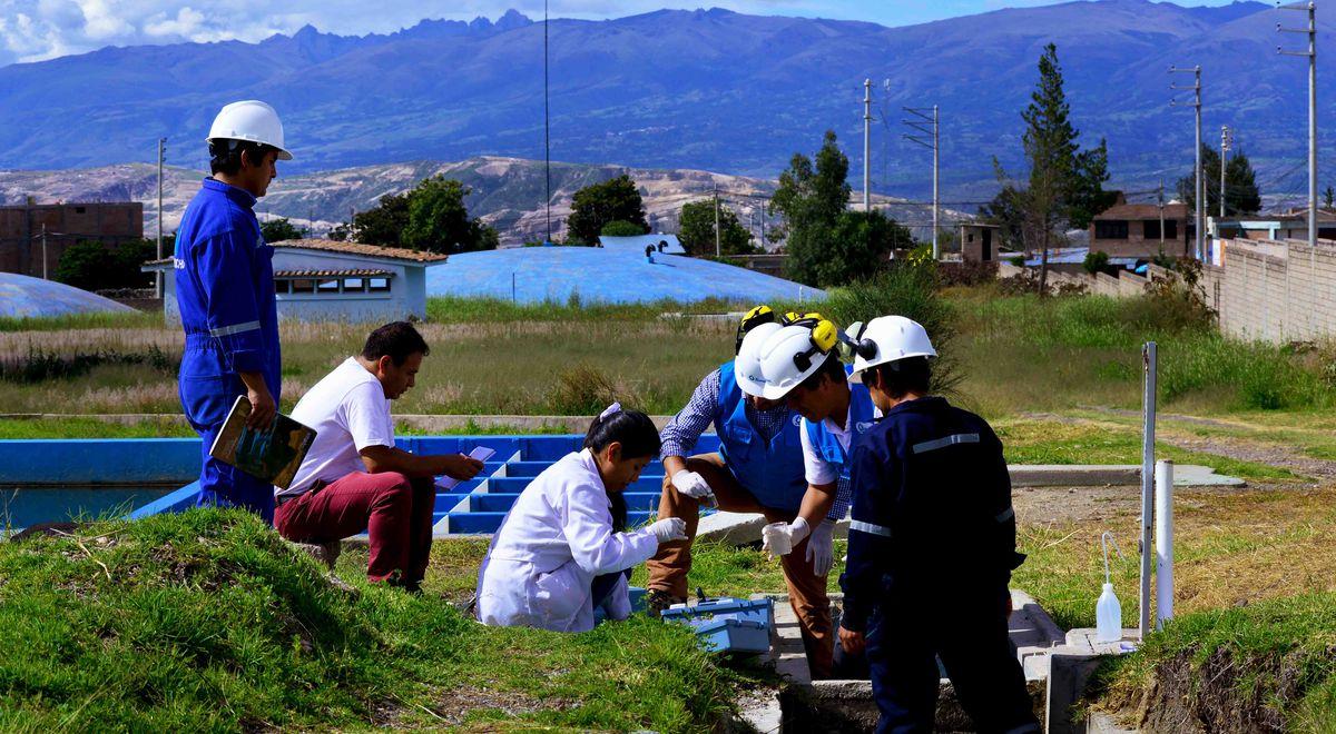Sunass supervisa uso de fondos de empresas de agua para garantizar continuidad del servicio