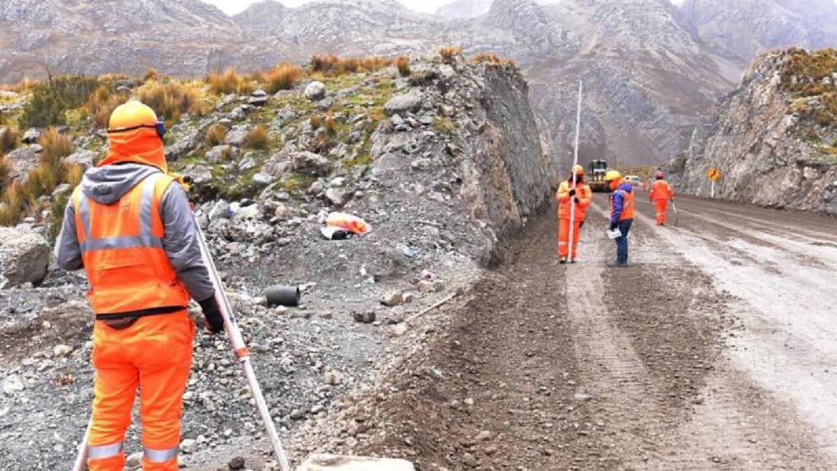 Vía alterna a la carretera Central forman parte de los proyectos priorizados