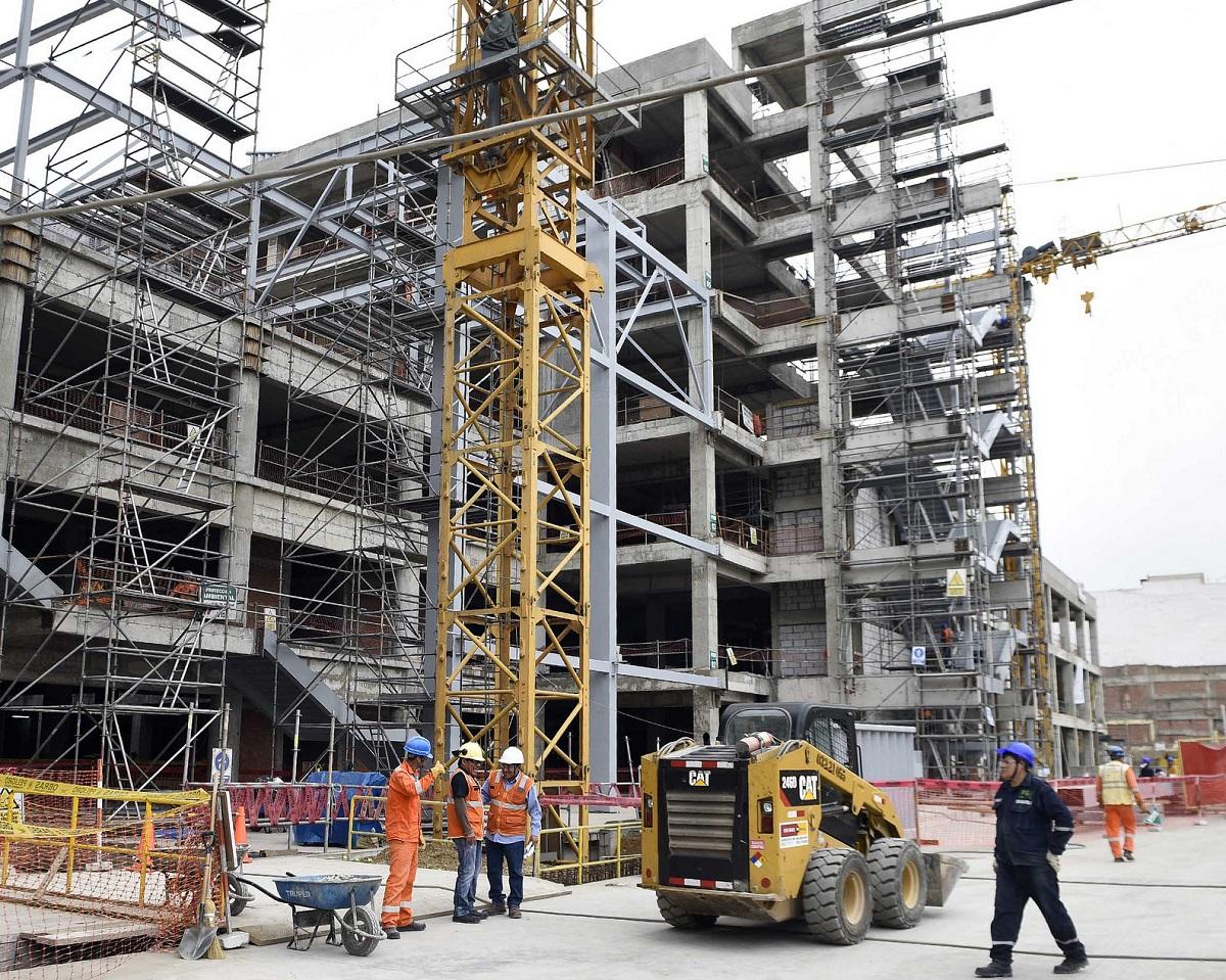¿Por qué los datos portátiles son vitales para el legado de un proyecto de construcción e infraestructura?