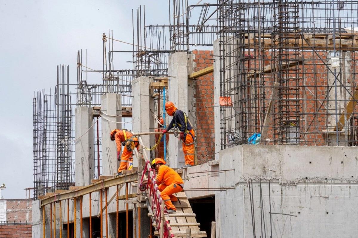 Consumo interno de cemento creció 21,12% en enero del 2021
