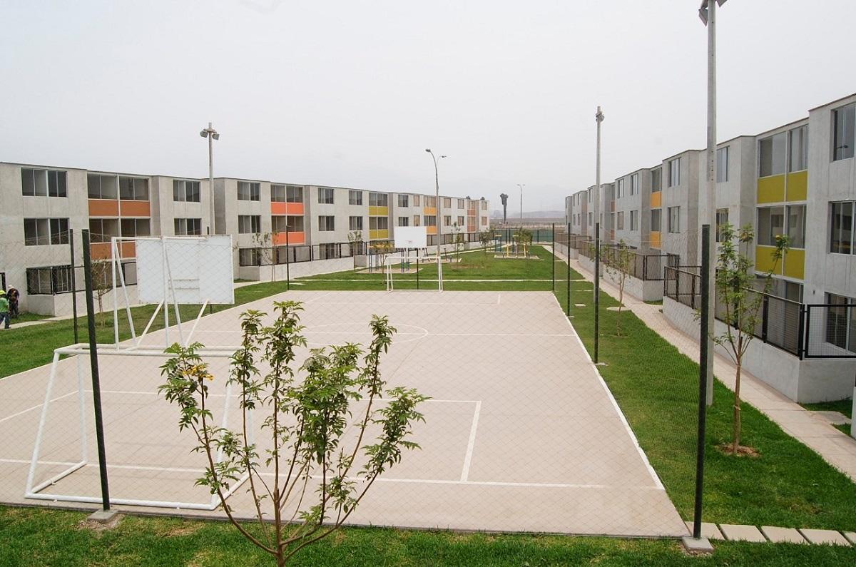 Conoce la oferta inmobiliaria de Lima o Piura a través de la Vitrina Inmobiliaria